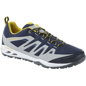 Columbia Vapor Vent Shoes Men Collegiate Navy/Antique Moss